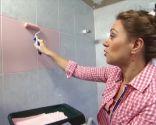 Reformar el baño sin hacer obras