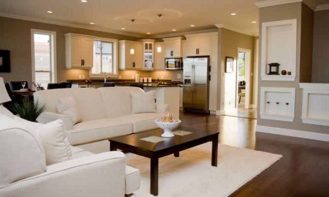 Limpiar marcas en la mesa de madera hogarmania - Limpieza de muebles de madera ...