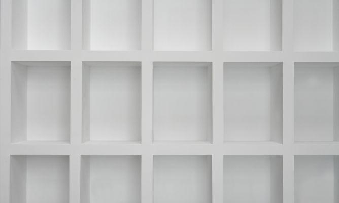 Limpiar un mueble de pladur blanco hogarmania - Muebles en pladur ...