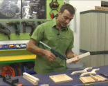 Jaula de madera, paso 3.