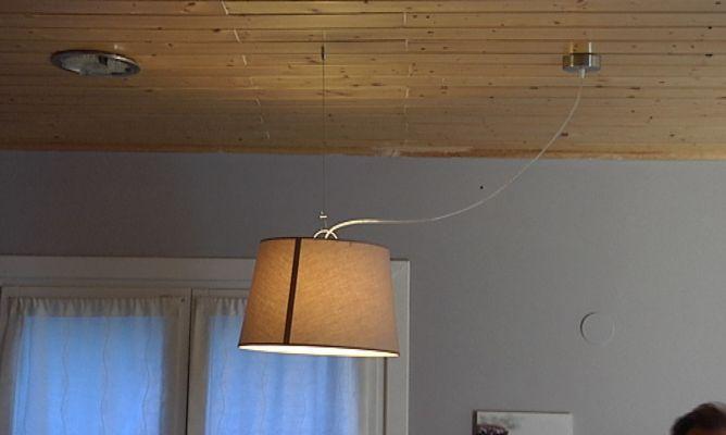 Desplazar punto de luz en techo bricoman a - Iluminacion sin electricidad ...