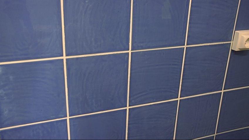 Masilla juntas azulejos bao interesting awesome with como quitar el moho de las juntas de los - Blanquear juntas azulejos bano ...