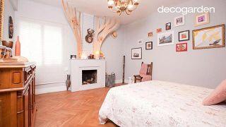 Acondicionar y decorar el dormitorio - Paso 8