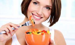 evitar depresión - dieta sana