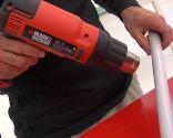 Paso 5 - Doblar tubos de PVC