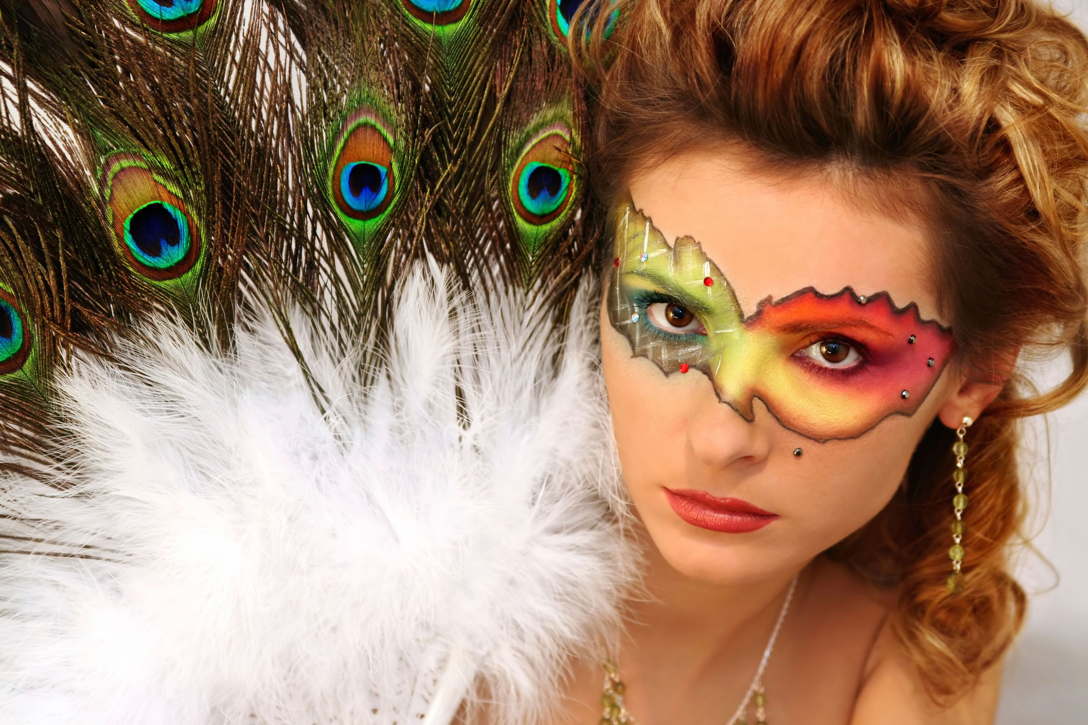 Maquillaje Disfraz Abeja Stunning Comic Con Maquillaje Trajes De