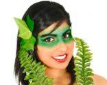 Maquillaje look planta carnavales