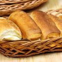 Bollos Parker House o Parker House rolls