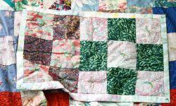 patchwork básico