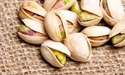 frutos secos - dieta cardiosaludable