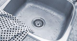 Cristales y espejos limpios de forma ecol gica hogarmania - Como limpiar acero inoxidable ...