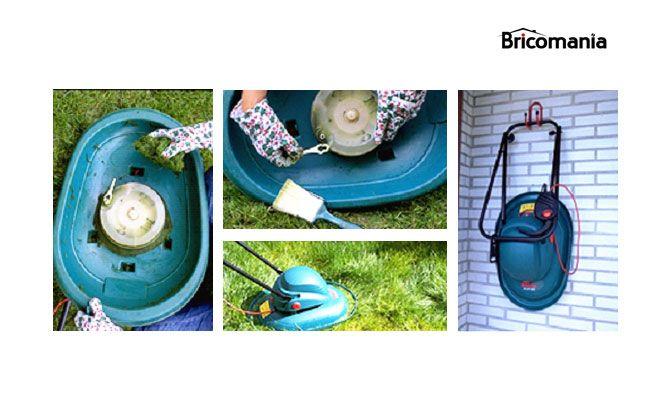 Cortac sped aerost tico bricoman a - Bricomania jardineria ...