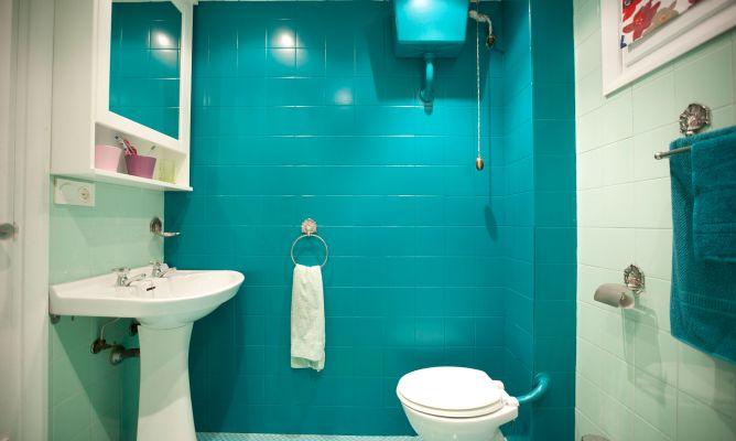 Actualizar y modernizar el baño sin hacer obras - Decogarden
