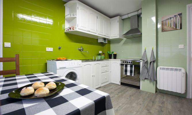 Reformar cocina antigua por poco dinero decogarden Como decorar mi casa con poco dinero