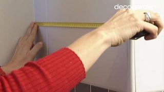 Cómo amueblar la cocina - Paso 2