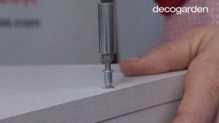 Cómo amueblar la cocina - Paso 5
