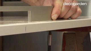 Cómo amueblar la cocina - Paso 7