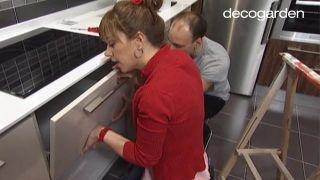 Cómo amueblar la cocina - Paso 8