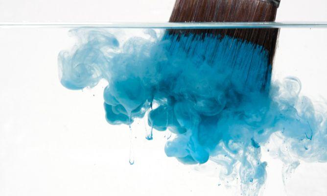 Limpiar y conservar brochas y rodillos hogarmania - Brochas pintura ...