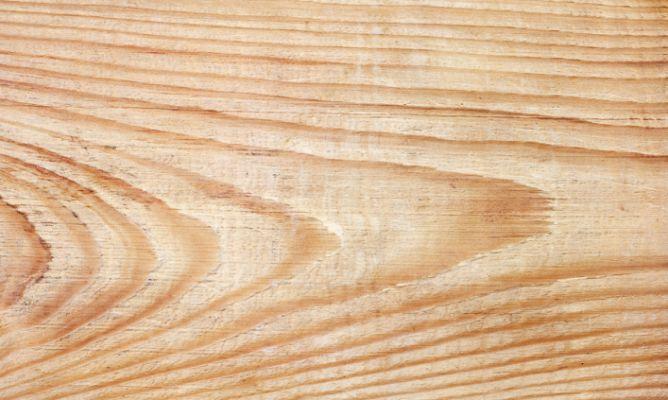 de encimera con aceite para madera