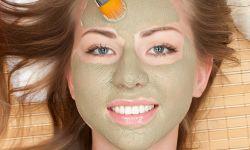 mascarilla facial arcilla verde