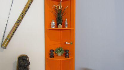 Crea tu rinc n favorito del hogar hogarmania for Mueble esquinero salon