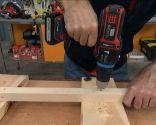 Crear un mueble rinconero