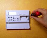 Temporizador para radiadores paso 6