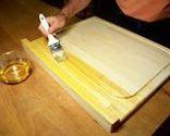 Tabla de cortar para la cocina