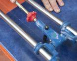 Cómo cortar baldosas y azulejos