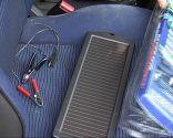 Panel de mantenimiento de batería - Paso 1