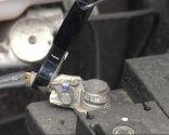 Panel de mantenimiento de batería - Paso 7