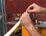 Cómo reparar una silla de madera - Paso 13