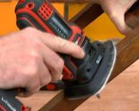 Cómo reparar una silla de madera - Paso 3