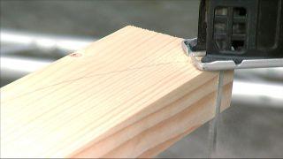 Cómo reparar una silla de madera - Paso 4