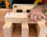 Cómo reparar una silla de madera - Paso 5