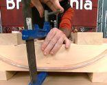 Cómo reparar una silla de madera - Paso 7