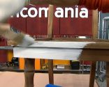 Cómo reparar una silla de madera - Paso 9