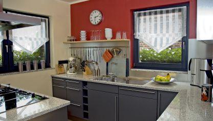 cinco ideas para organizar la cocina