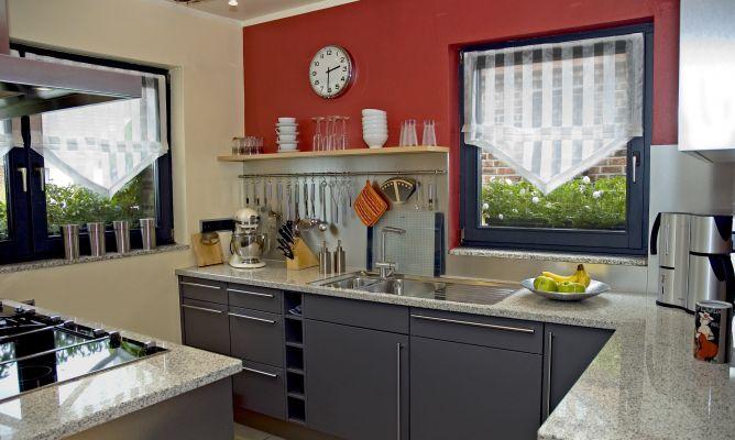 Cinco ideas para organizar la cocina - Hogarmania