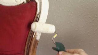 Cómo decorar una sala relajante - Paso 4