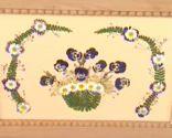 Decorar con flores secas paso 4
