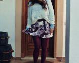 Minifaldas consejos estilismo