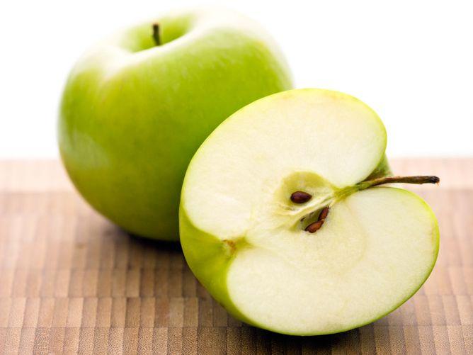 zumo manzana para gastritis