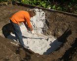 C mo hacer un estanque para el jard n bricoman a for Como construir un estanque en el jardin