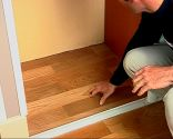 Instalar una caja fuerte en un armario