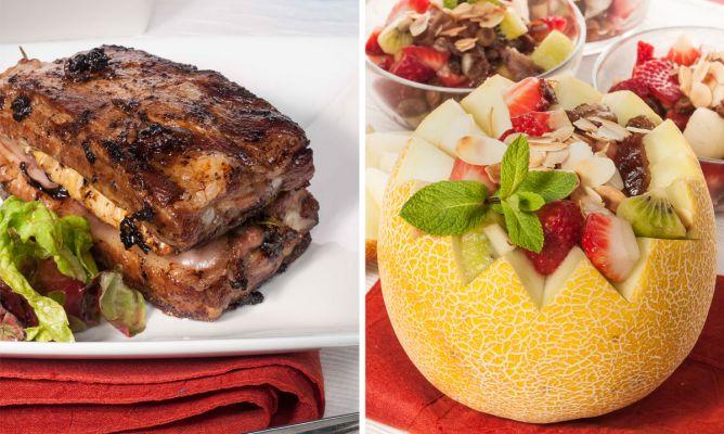Tercer programa de cocina con sentimiento t 3 hogarmania for Programas de cocina de tve