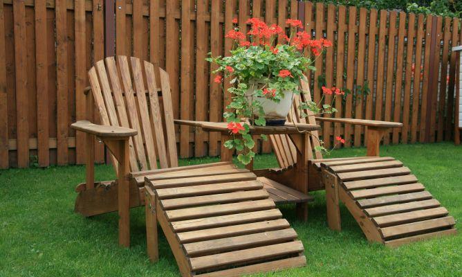 Césped artificial para decorar jardines y terrazas   hogarmania