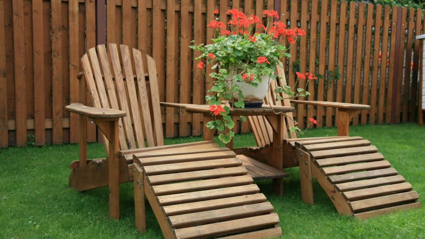 csped artificial para decorar jardines y terrazas