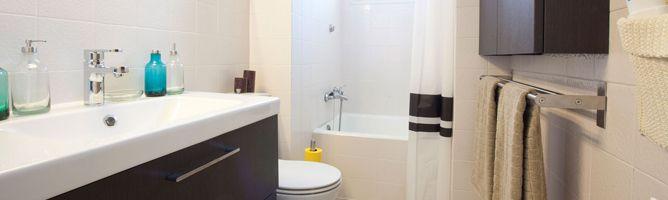 Decoracion Baño Viejo:Decoración de baños